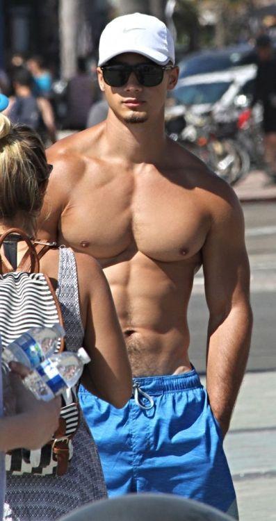 sexy-mixed-street-guys-jordan-torres-shirtless-body-big-muscular-pecs