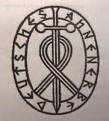 Sociedad Ahnenerbe