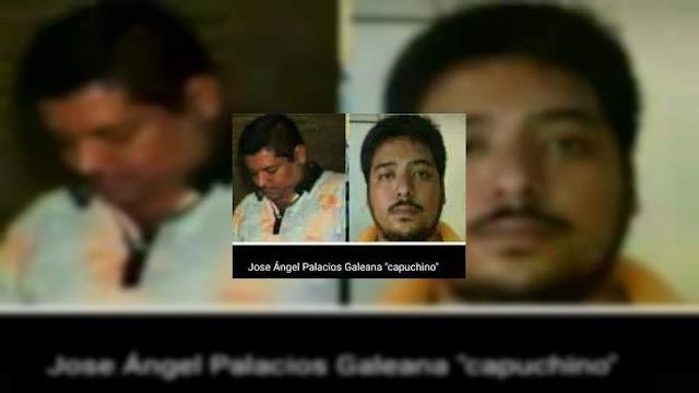 Que andaba haciendo? En Michoacan capturan a El Capuchino líder del Cártel Independiente de Acapulco