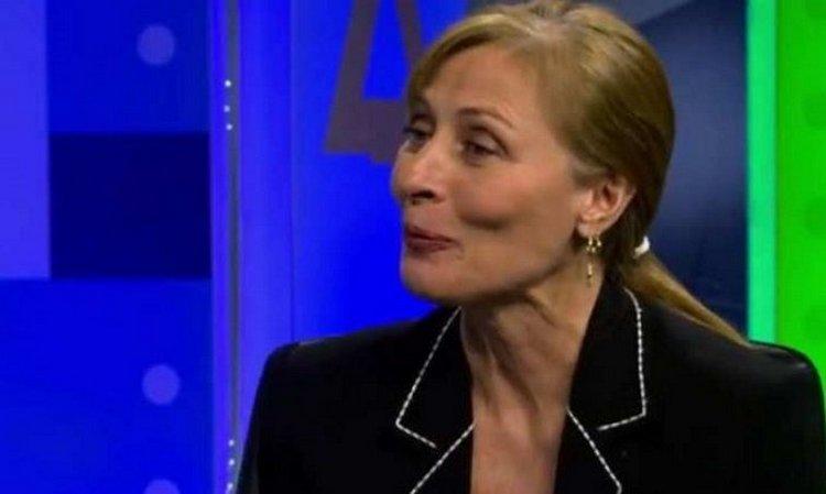 Tatiana Clouthier llama exigir a Peña Nieto que haga su trabajo; 'le estamos pagando', dijo