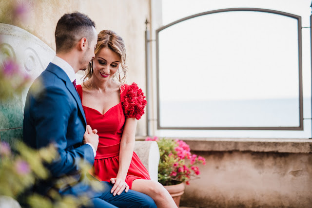 wedding photographer amalfi