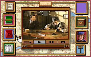 Aventura gráfica Sherlock Holmes - Consulting Detective Vol. III