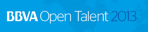Financiamiento para Emprendedores  | BBVA Open Talent 2013