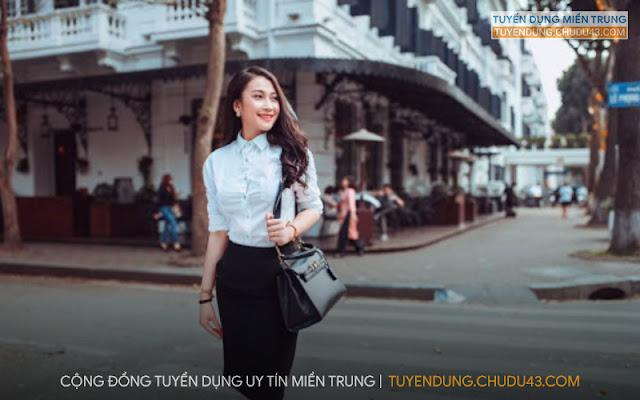 công ty TNHH Dịch vụ Du lịch và Thương mại Minh Đông, tuyển dụng đà nẵng mới nhất, tuyen dung da nang moi nhat