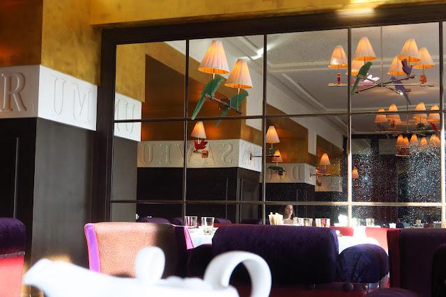 la Reserve Geneve hotel familial luxe