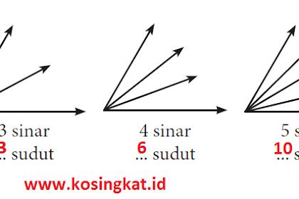 Kunci Jawaban Matematika Kelas 7 Halaman 139 - 141 Ayo Kita Berlatih 7.3