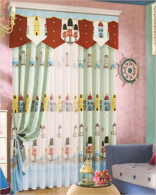 best kids curtains boys for sale