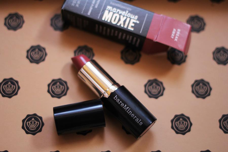 lippenstift bare minerals