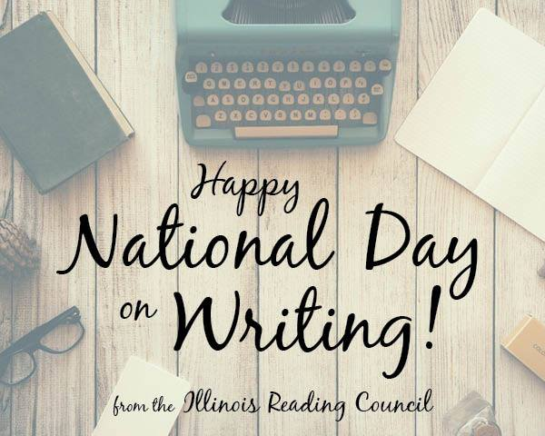 National Day on Writing Wishes Unique Image