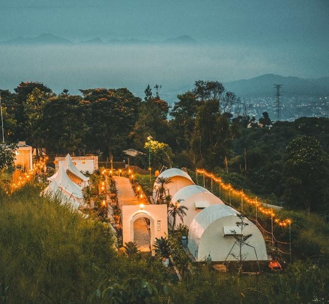 Kalasenja Family Camping Cimahi
