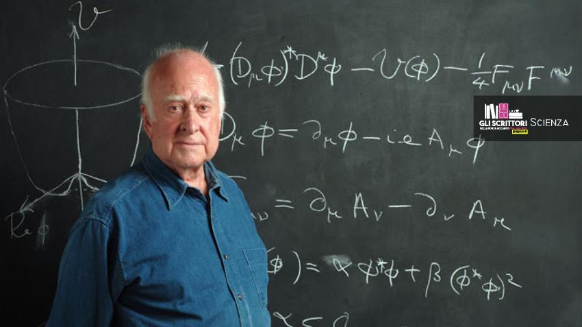 L'antimateria, il bosone di Higgs e il modello standard