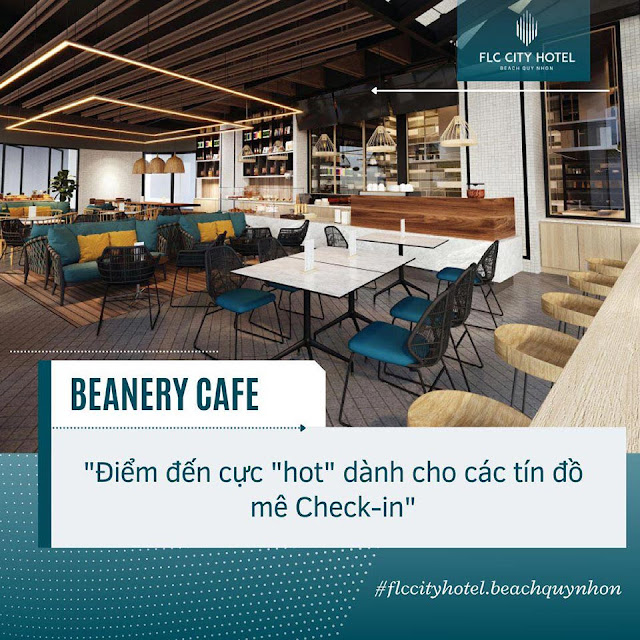 Beanery Cafe