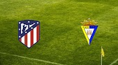 نتيجة مباراة اتليتكو مدريد وقادش كورة لايف kora live بتاريخ 31-01-2021 الدوري الاسباني