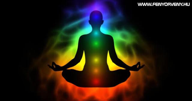 Spirituális gyakorlatok: Az energia érzékelése a saját testen belül