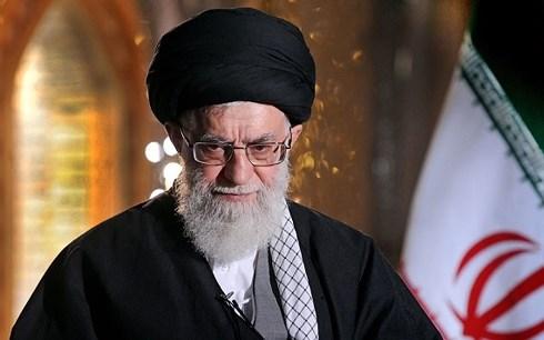 Khamenei có noi gương thân phụ