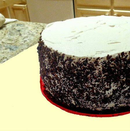 Can Whipped Cream Mocha Cake Be Frozen