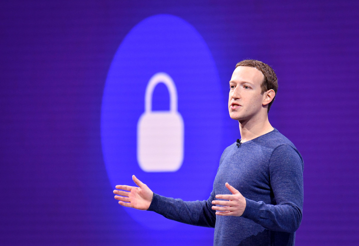 Facebook Promised Privacy Features That Still Haven't Materialized