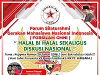 1 Juni, Hari Lahir Pancasila Vs Pungutan Bank PT. Himbara, Sikap Jokowi Ditunggu!