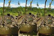 Makam, Jejak Sejarah Yang Hilang