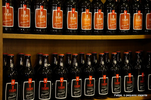 Rasen Bier: a cervejaria artesanal de Gramado