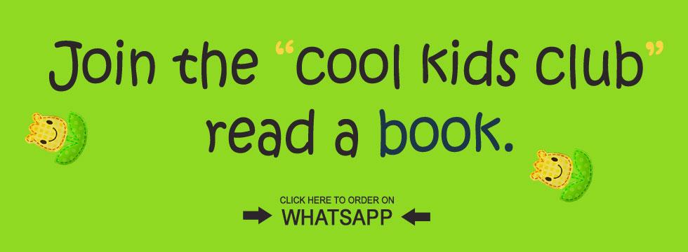 Order Online via Whatsapp