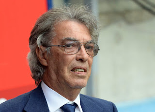 Former Inter owner Moratti has Revealed the club will make another attempt to sign Leo Messi