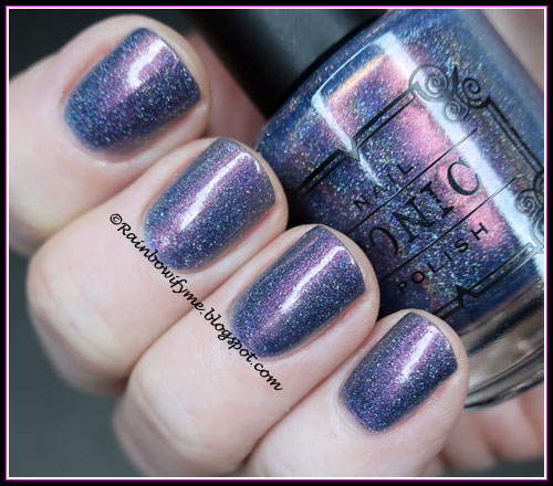 Tonic ~ Purple Prototype