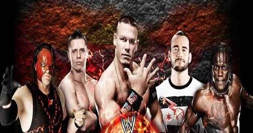 Download WWE Raw 1.0