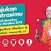 Smartfren Jadi Mitra Operator Resmi Borobudur Marathon 2018