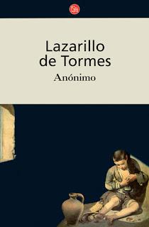 Descargar el Lazarillo de Tormes en epub y pdf