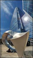 Santiago, Chile, Chili, Gran Torre, Costanera