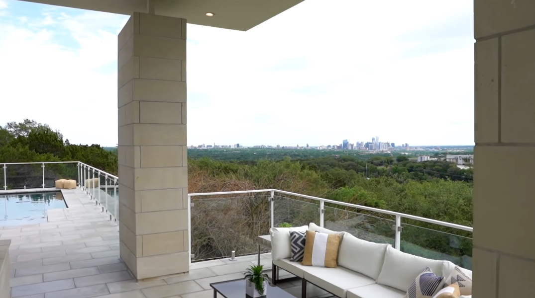 29 Interior Design Photos vs. 118 Redbud Trail, Austin, TX Luxury Home Tour
