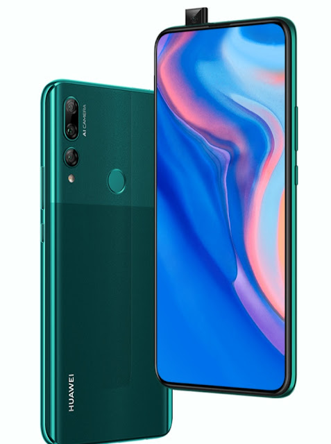 Huawei Y9 Prime Launched In India, Price, Key Specs And Full Specification
