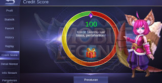 How to Get a Credit Score in Mobile Legends Quickly