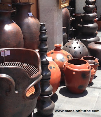 Artesanías de Barro de Michoacán: Arte Popular Mexicano