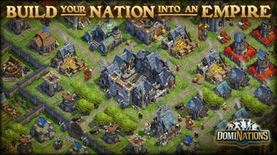 DomiNations Apk v4.451.451 + Mod (Ulimited Money) Free Download 2016