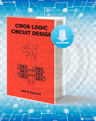 Free Book CMOS Logic Circuit Design pdf.