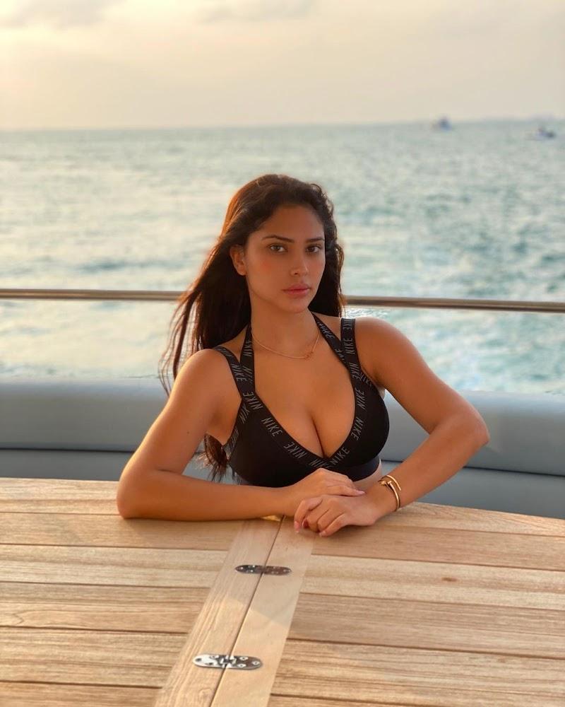 Ana Paula Saenz Social  Media Clicks  Nov-2020