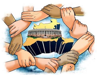 Judicial federalism in India