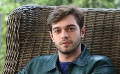 معلومات عن الممثل التركي فوركان انديتش Furkan Andıç