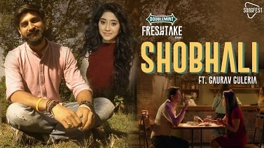 Shobhali mp3 Song download | Gaurav Guleria ~ Gaana Himachali
