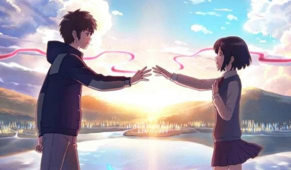10 Anime Dengan Tema Romantis