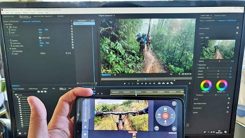 Kumpulan software edit video paling ringan untuk komputer