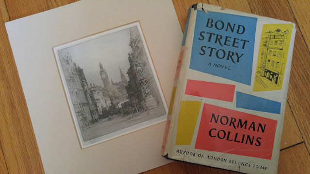 book Norman Collins