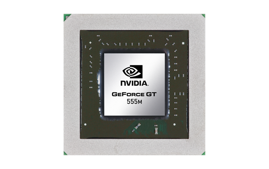 Nvidia GeForce GT 555M Driver Download