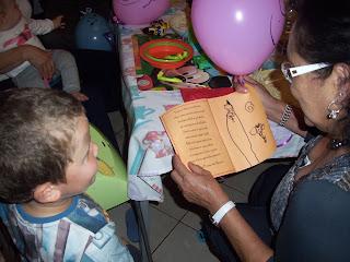regalo idee home made nipoti nonni