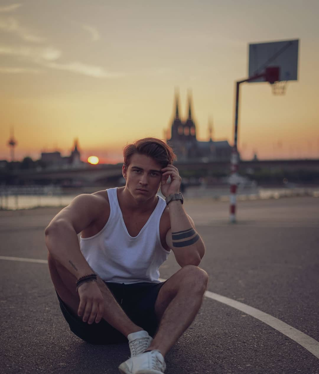 handsome-young-european-basketball-players