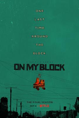 On My Block Season 4 Poster