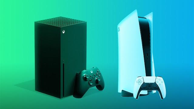 Playstation 5 y Xobox Series X
