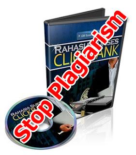 Panduan Rahasia Clickbank Gm Susanto Dibajak?